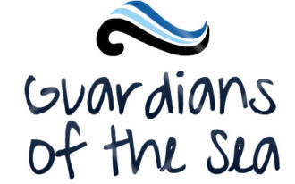 Logo Guardians of the Sea